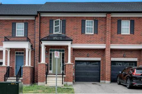 Townhouse for rent at 786 Banks Cres Milton Ontario - MLS: W4552352