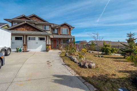 House for sale at 786 Celestial Pl Gibsons British Columbia - MLS: R2340384