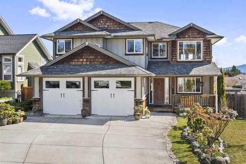 House for sale at 786 Celestial Pl Gibsons British Columbia - MLS: R2443979