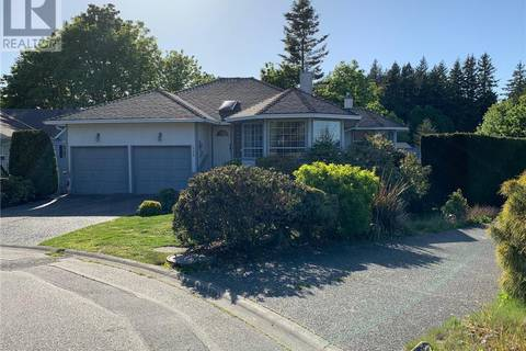 House for sale at 786 Del Monte Pl Victoria British Columbia - MLS: 406763