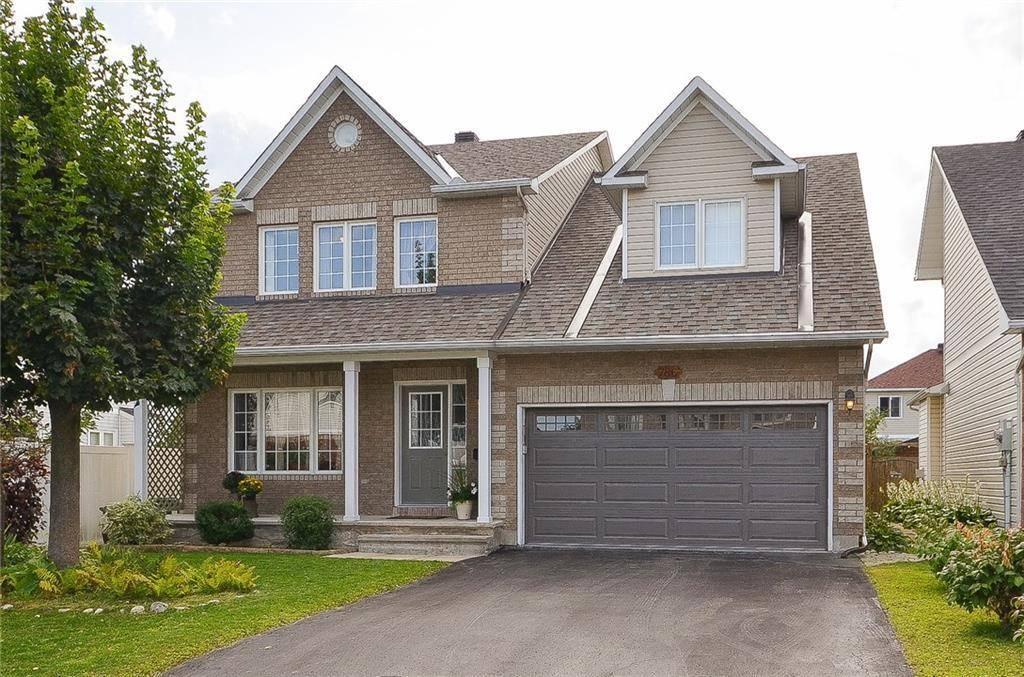 House for sale at 786 Habitat Te Ottawa Ontario - MLS: 1170060