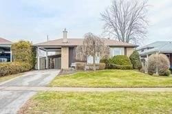 House for rent at 786 Krosno Blvd Pickering Ontario - MLS: E4730389