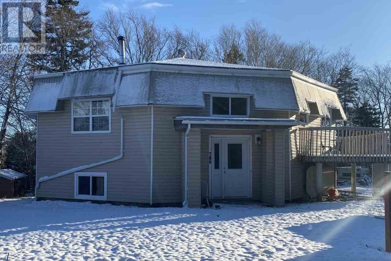 House for sale at 786 Lucasville Rd Lucasville Nova Scotia - MLS: 202023062
