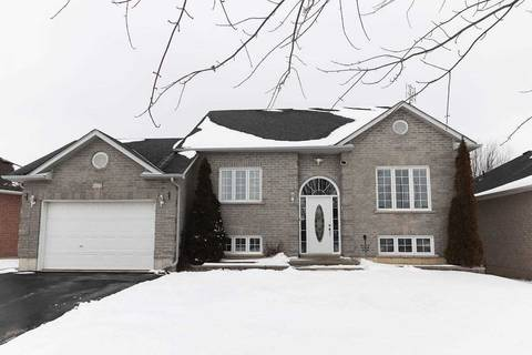 House for sale at 786 Munson Cres Cobourg Ontario - MLS: X4690754