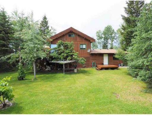 House for sale at 786 Lake Rd S 70 Mile House British Columbia - MLS: R2388021