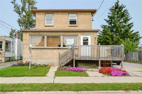 Residential property for sale at 786 Walker St London Ontario - MLS: 40020130