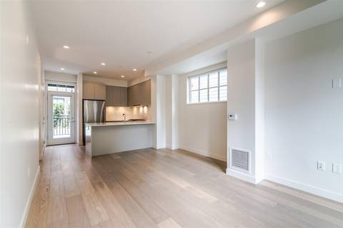 Townhouse for sale at 7861 Oak St Vancouver British Columbia - MLS: R2382174