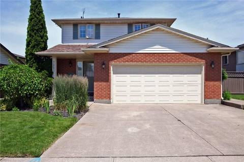 House for sale at 7863 Alfred St Niagara Falls Ontario - MLS: 30746823