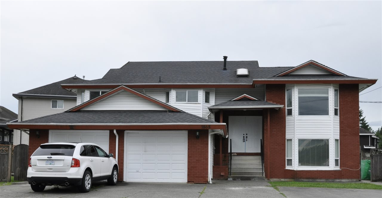 Removed: 7865 148 Street, Surrey, BC - Removed on 2017-10-31 05:08:23