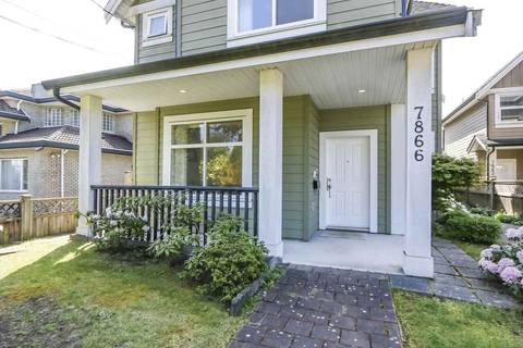 Townhouse for sale at 7866 Bennett Rd Richmond British Columbia - MLS: R2364700