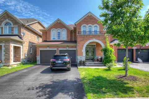 House for sale at 787 Agnew Cres Milton Ontario - MLS: W4590003