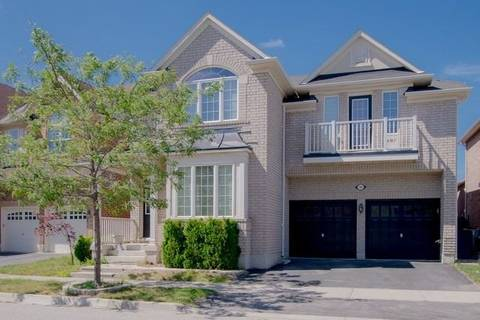House for sale at 787 Biggar Hts Milton Ontario - MLS: W4575153