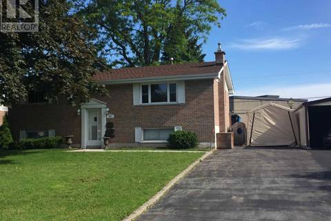 House for sale at 787 Downing St Kingston Ontario - MLS: K19003827