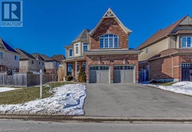 House for sale at 787 Kettleridge St London Ontario - MLS: 245992