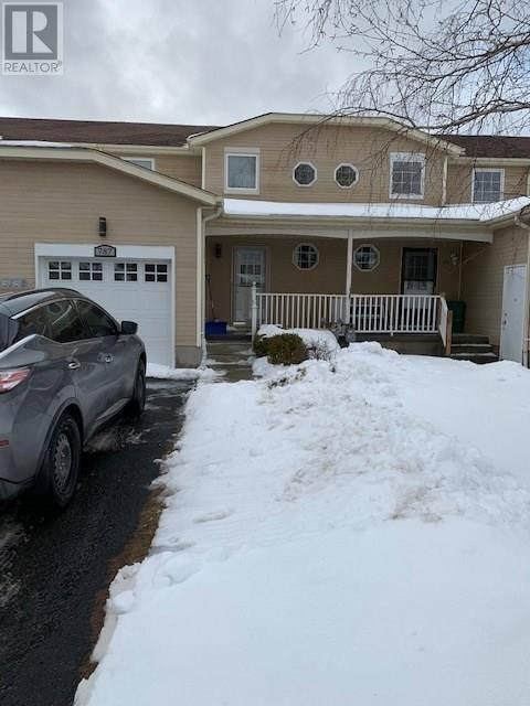 Townhouse for sale at 787 Littlestone Cres Kingston Ontario - MLS: K20000806