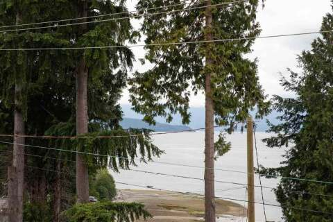 House for sale at 787 Marine Dr Gibsons British Columbia - MLS: R2474217
