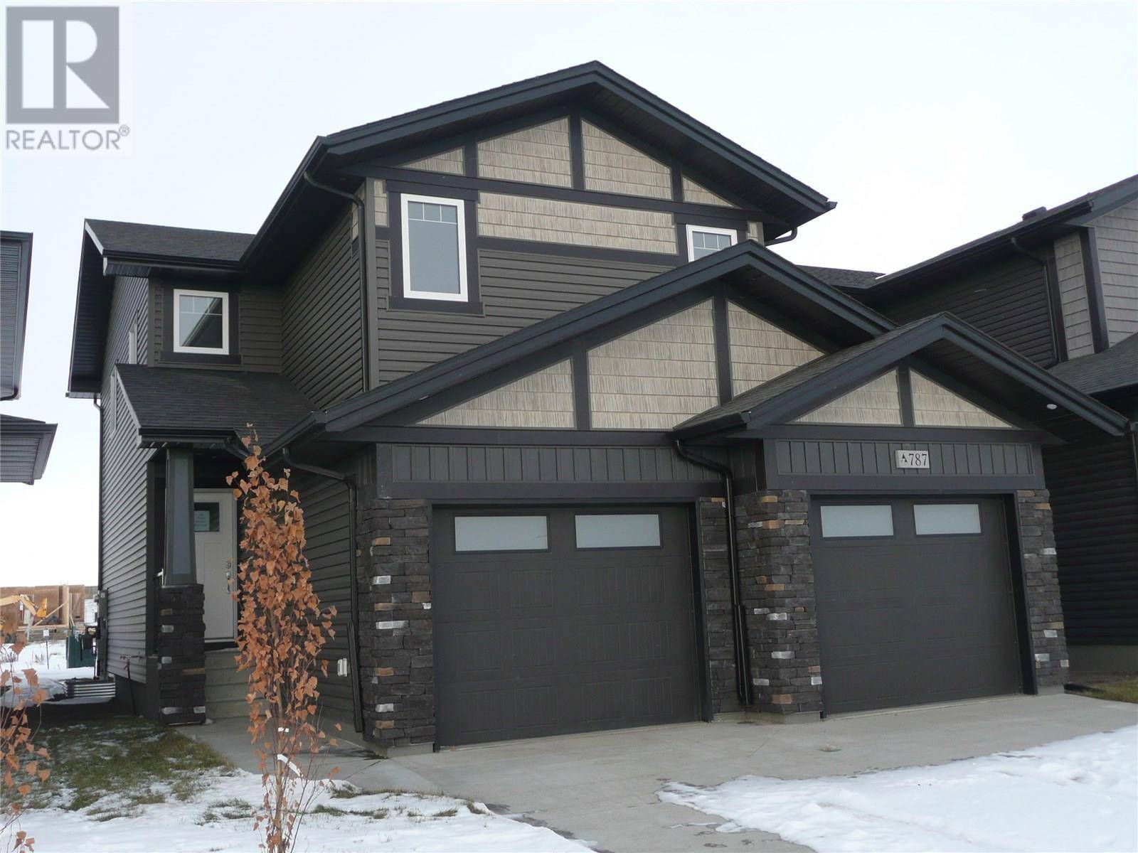 House for sale at 787 Mcfaull Ln Saskatoon Saskatchewan - MLS: SK792450