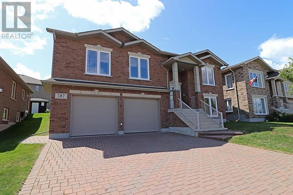 House for sale at 787 Moonrock  Sudbury Ontario - MLS: 2080425