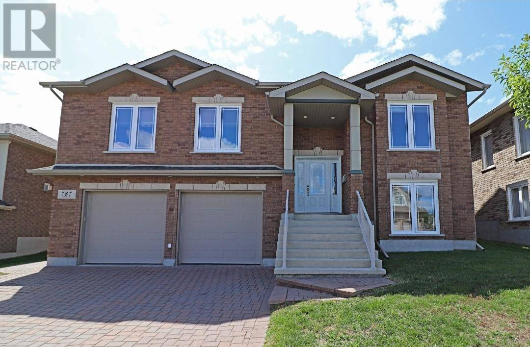 House for sale at 787 Moonrock  Sudbury Ontario - MLS: 2083664