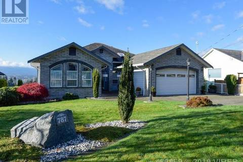 House for sale at 787 Thorpe Ave Courtenay British Columbia - MLS: 456959