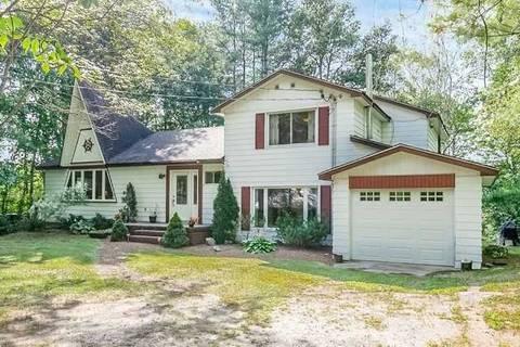 House for sale at 7874 Pineridge Rd Ramara Ontario - MLS: S4736752