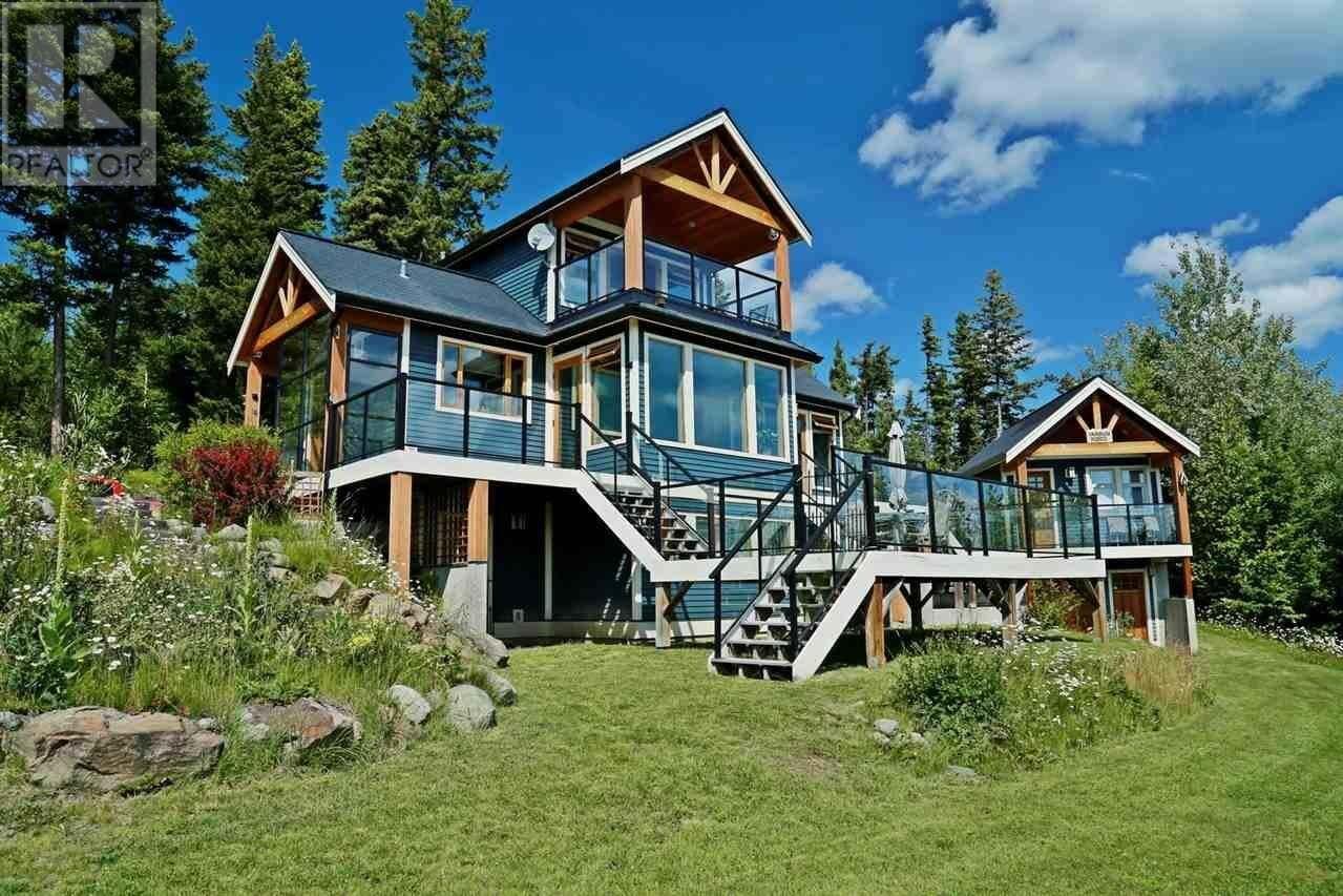 House for sale at 7875 Brown Rd Bridge Lake British Columbia - MLS: R2448748