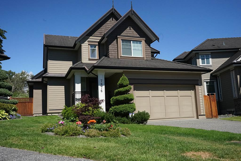 Removed: 7876 164a Street, Surrey, BC - Removed on 2018-08-27 15:09:09