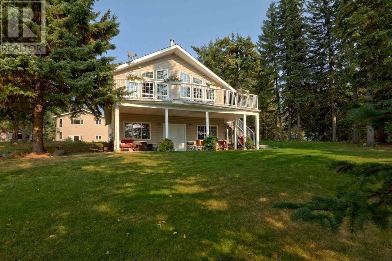 House for sale at 7878 Bell Rd Bridge Lake British Columbia - MLS: R2490745