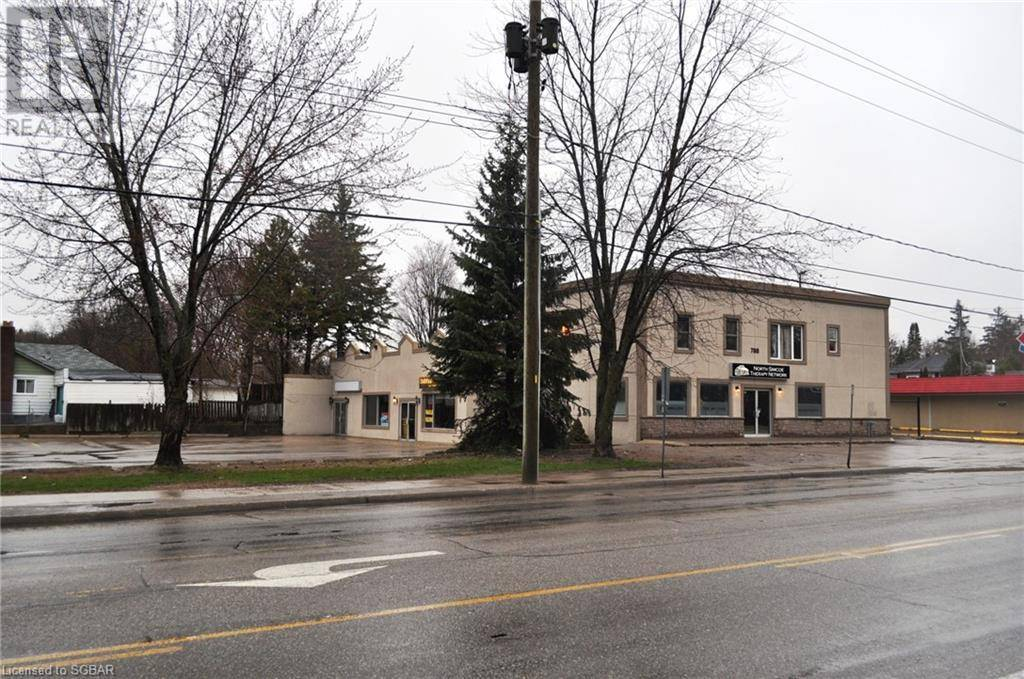 Commercial property for lease at 1 Yonge St Apartment 788 Midland Ontario - MLS: 244627