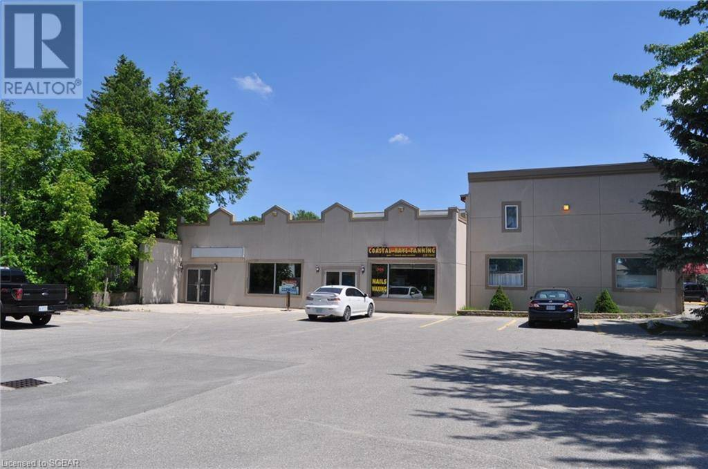 Commercial property for lease at 3 Yonge St Apartment 788 Midland Ontario - MLS: 231772