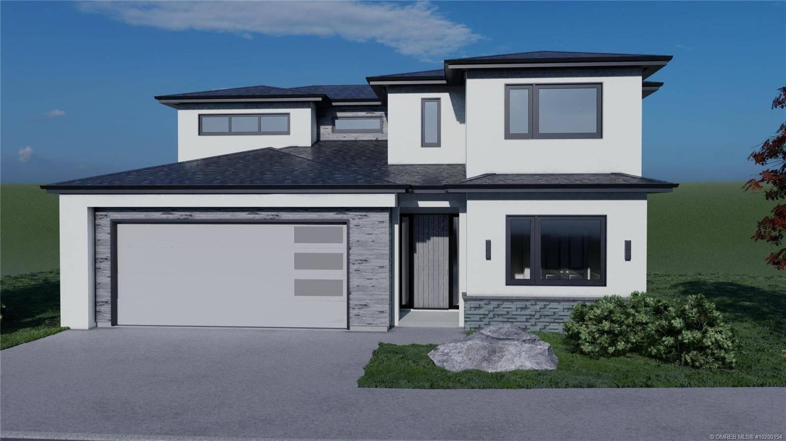 House for sale at 788 Acadia St Kelowna British Columbia - MLS: 10200154