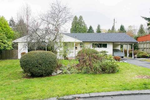 House for sale at 788 Blythwood Dr North Vancouver British Columbia - MLS: R2428425