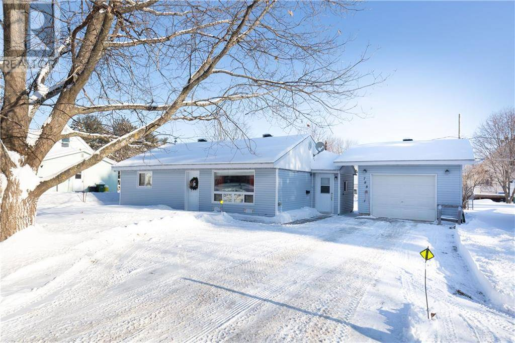 House for sale at 788 Easy St Petawawa Ontario - MLS: 1179181