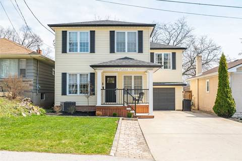 House for sale at 788 Oakdale Ave Burlington Ontario - MLS: W4751068