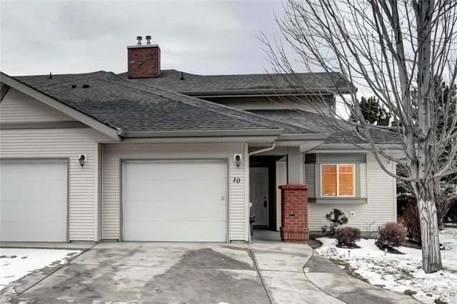 Townhouse for sale at 788 Rutland Rd North Kelowna British Columbia - MLS: 10207344