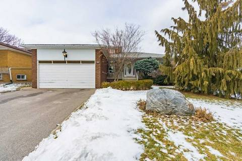 House for sale at 788 Saddle Cres Mississauga Ontario - MLS: W4696707