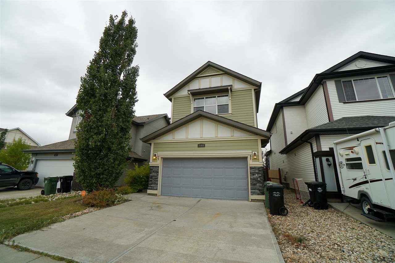 House for sale at 788 Southfork Bv Leduc Alberta - MLS: E4215278