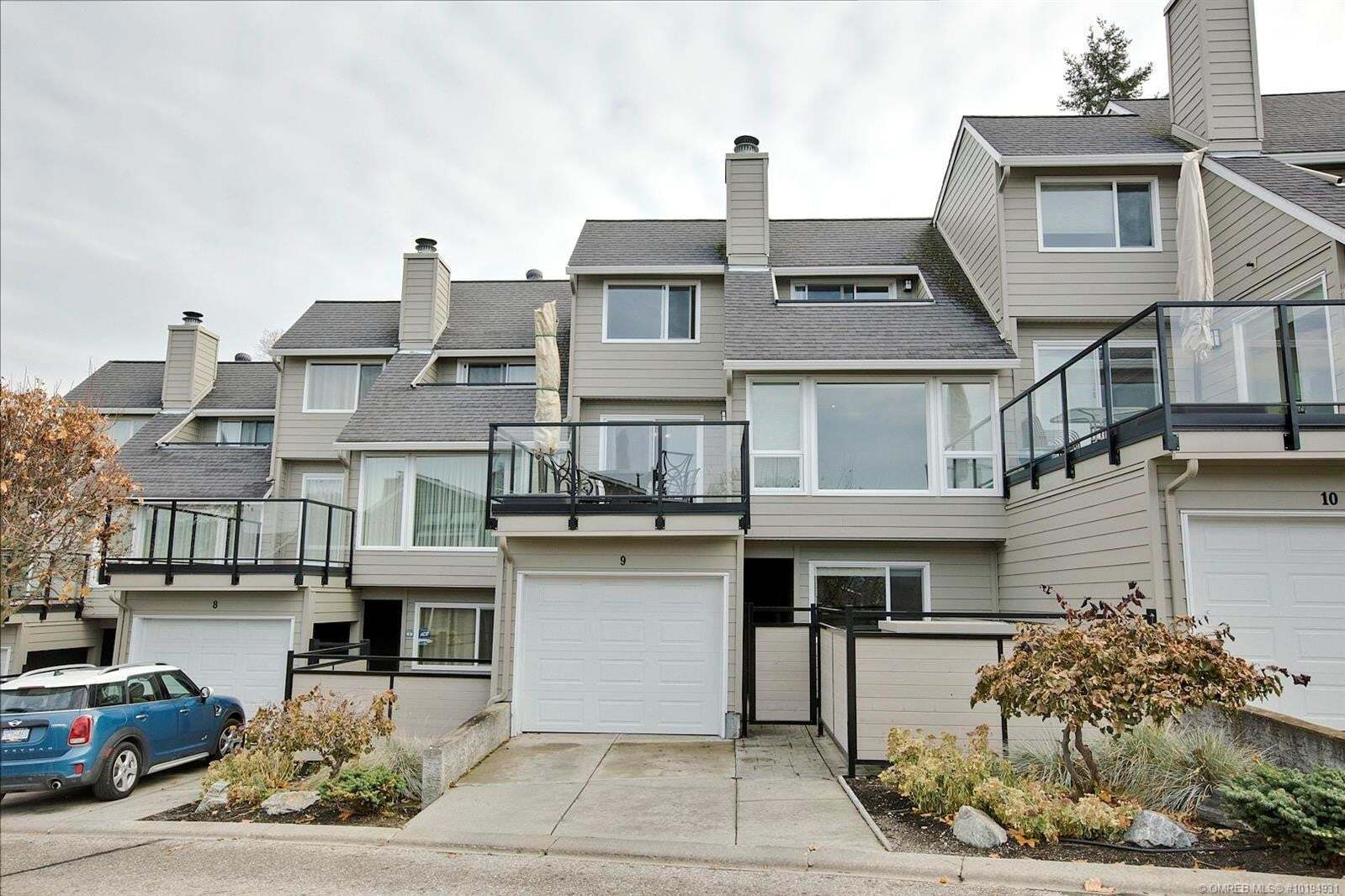 Townhouse for sale at 7880 Kidston Rd Coldstream British Columbia - MLS: 10194931