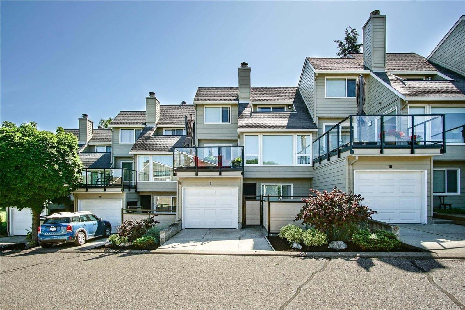 Townhouse for sale at 7880 Kidston Rd Coldstream British Columbia - MLS: 10209778