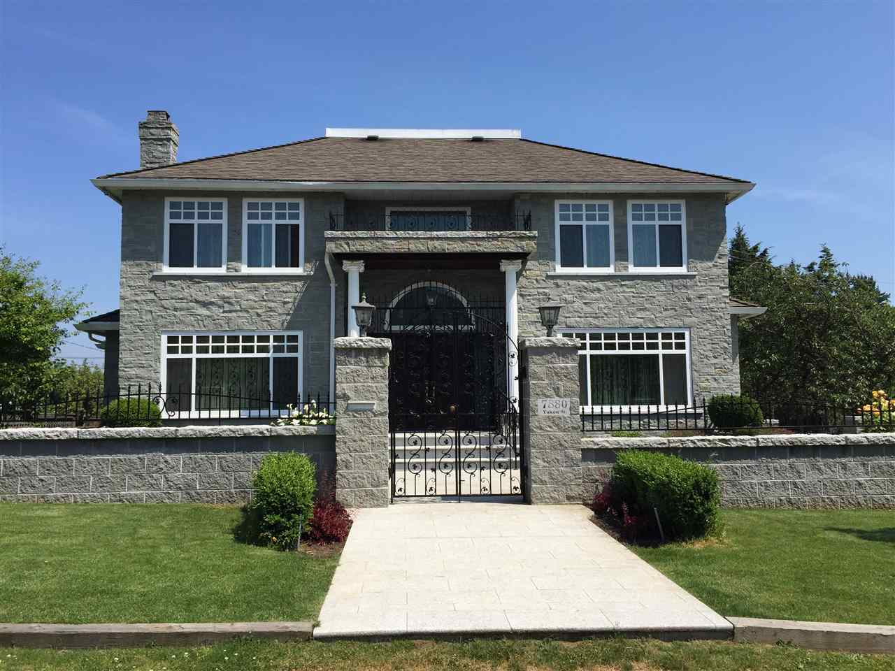 Removed: 7880 Yukon Street, Vancouver, BC - Removed on 2018-10-19 05:21:04