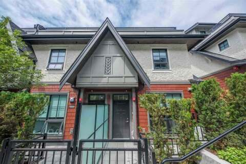 Townhouse for sale at 7883 Oak St Vancouver British Columbia - MLS: R2474277
