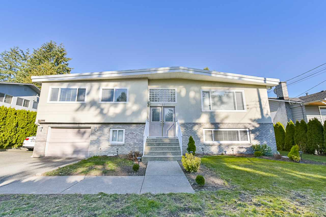 Removed: 7886 117a Street, Delta, BC - Removed on 2019-06-19 06:18:03