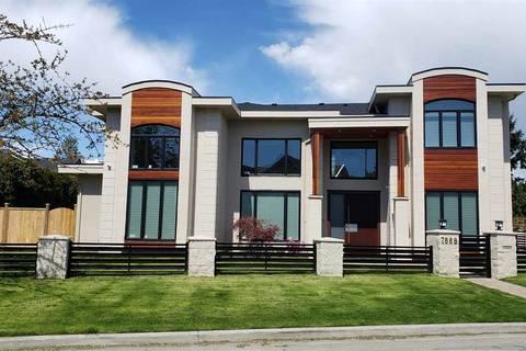 House for sale at 7888 Gabriola Cres Richmond British Columbia - MLS: R2382602