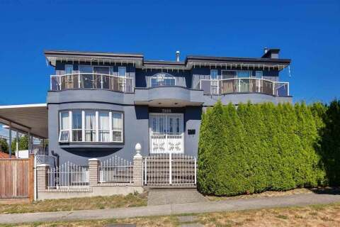 House for sale at 7888 Thornhill Dr Vancouver British Columbia - MLS: R2492840