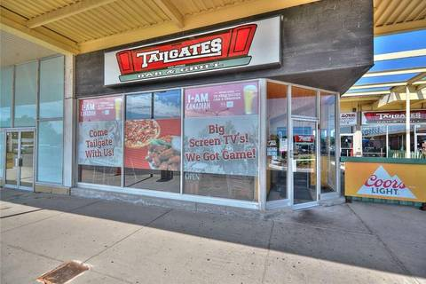 Commercial property for sale at 200 Fitch St Unit 7,8,9 Welland Ontario - MLS: 30736855