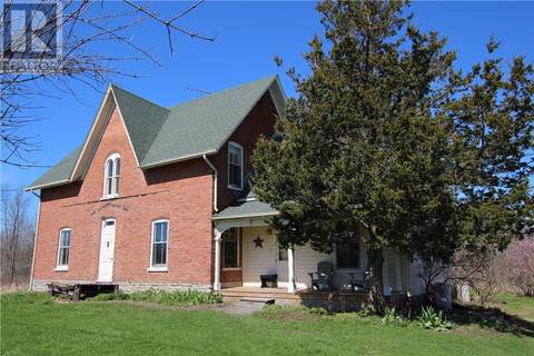 House for sale at 789 Bethesda Rd Prince Edward County Ontario - MLS: 193549