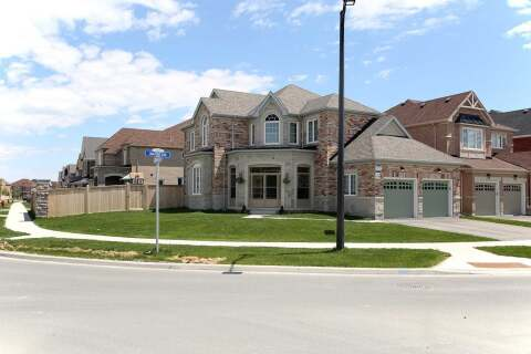 House for sale at 789 Langford Blvd Bradford West Gwillimbury Ontario - MLS: N4779756