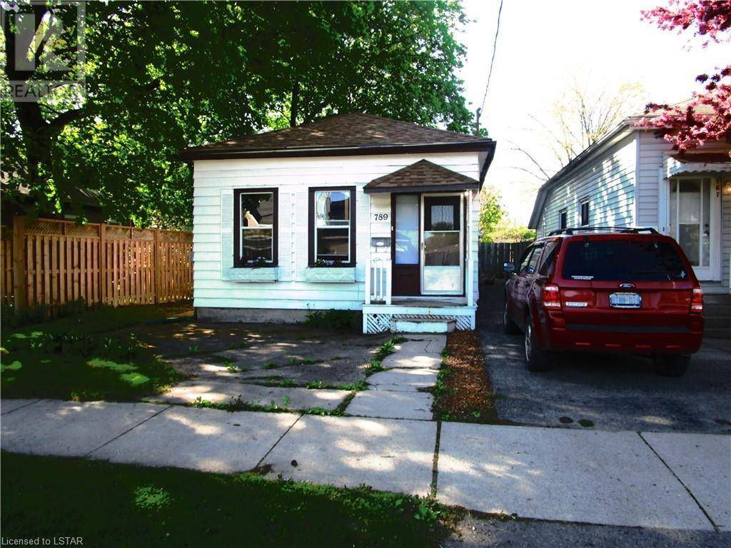 House for sale at 789 Little Hill St London Ontario - MLS: 218510
