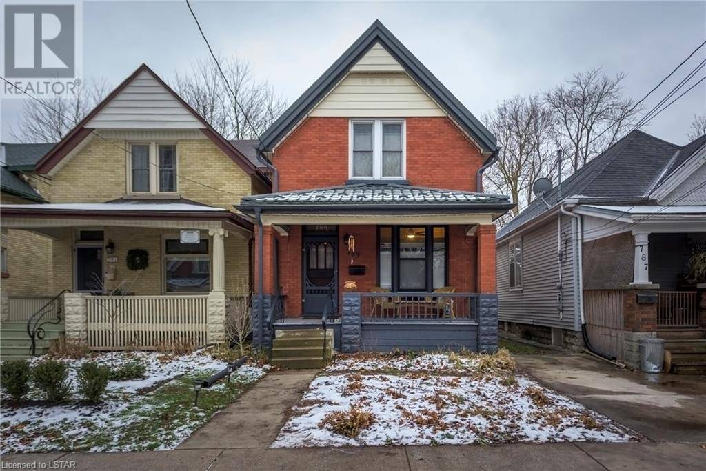 House for sale at 789 Lorne Ave London Ontario - MLS: 236099