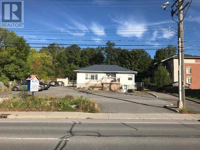 Commercial property for sale at 789 Montreal Rd Ottawa Ontario - MLS: 1175419
